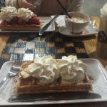 Best waffles on Planet Earth!