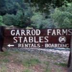 Garrod Farms Riding Stables, Mount Eden Road, Saratoga, Ca
