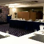 Function Room - Adelaide Room
