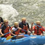 The Best Rafting ... Just One Hour from San José