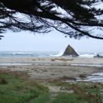 Beach - Pacific Ocean