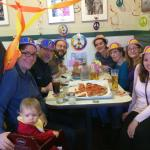 Birthday party at Pepe's