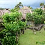 Villa Mary!