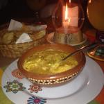 Best tortilla soup in Mexico!!