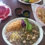 Las Brisas Mexican Cuisine
