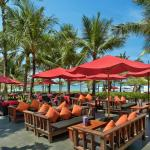 Ocean Terrace at Legian Beach Hotel