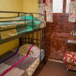 8 Bedded Dormitroy Room