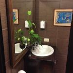 Foto de Arenal Rooms