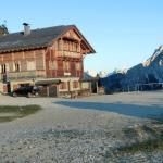 Dürrensteinhütte Sommer