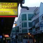 Sandakan Backpackers