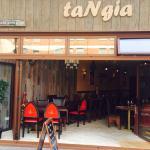 Foto van taNgia