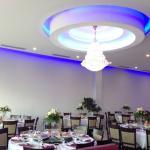 Magnus Fusion Restaurant