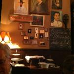 Photo of Cafe Buenos Aires na Fabrica