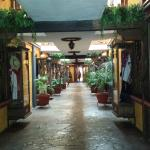 Hotel Mision Colonial Foto