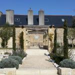 Le jardin de la Retraite à Quimper