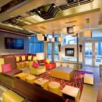 Aloft Mount Laurel Remix Lounge
