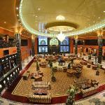 Golden Palace Hotel Foto