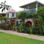 Karibu Garden Foto