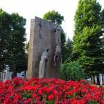 Monumento al Partigiano