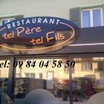 Tel Pere Tel Fils