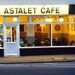 Astalet Cafe