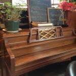 piano libre...