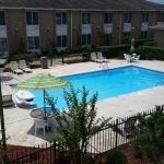 Americas Best Value Inn & Suites- Foley / Gulf Shores Foto