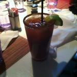 Bloody Mary=Delicious