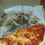 Filippo's Pizza Free Delivery