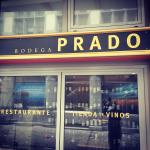 Bodega Prado
