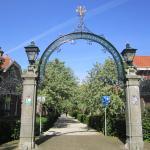 Snouck Van Loosen park