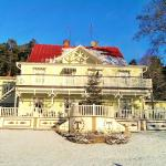 Photo of Hotel Torpa Pensionat