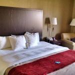 Comfort Inn & Suites N at Pyramids照片