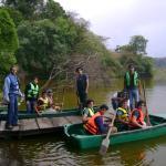 Excursión a la Laguna La María - American School Foundation of Guadalajara