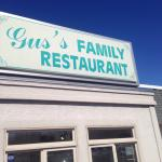 Gus's Family Restaurant