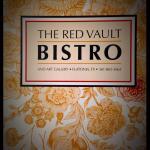 Red Vault Bistro