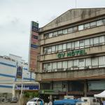 G.V. Hotel in Lapu-Lapu city near the public market