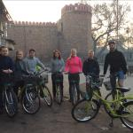 Tour in bicicletta