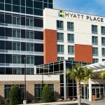 Photo de Hyatt Place Charleston Airport and Convention Center
