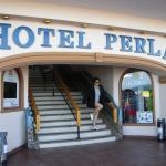 Foto de Hotel Perla