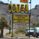 Foto de El Portal Motel