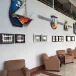 Foto de Howard Johnson Hotel Carolina/San Juan