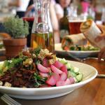 M Chopped Salad