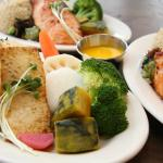 Tofu Macro Meals