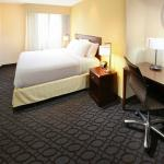 Foto de SpringHill Suites Fort Worth University