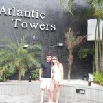 Ótimo hotel!
