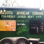 Wasota Food Truck
