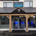 Foto di Shaws Fish and Chips of Dodworth
