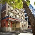 Photo de City Limits Serviced Apartments