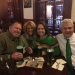 St. Patrick's Day with Friends